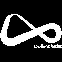 D'elfant-Assist-Logo-header